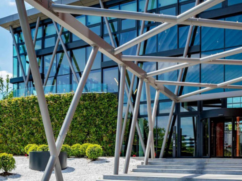 Brussel Greenhouse BXL