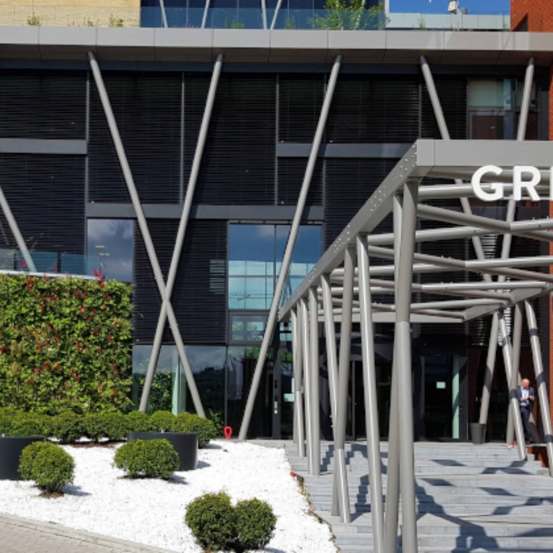 Brussel Greenhouse