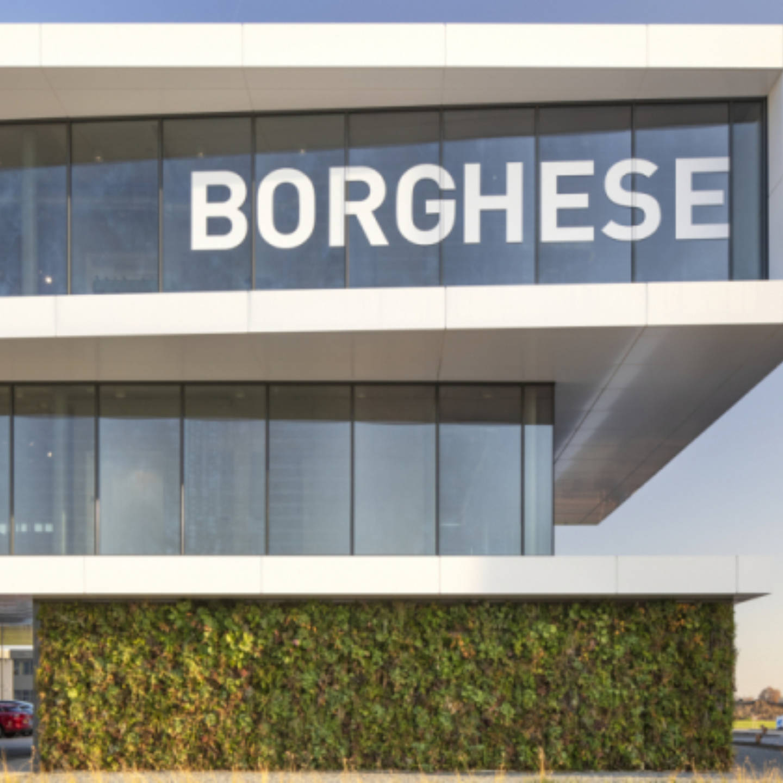 Nijkerk Pleijsier Bouw Borghese