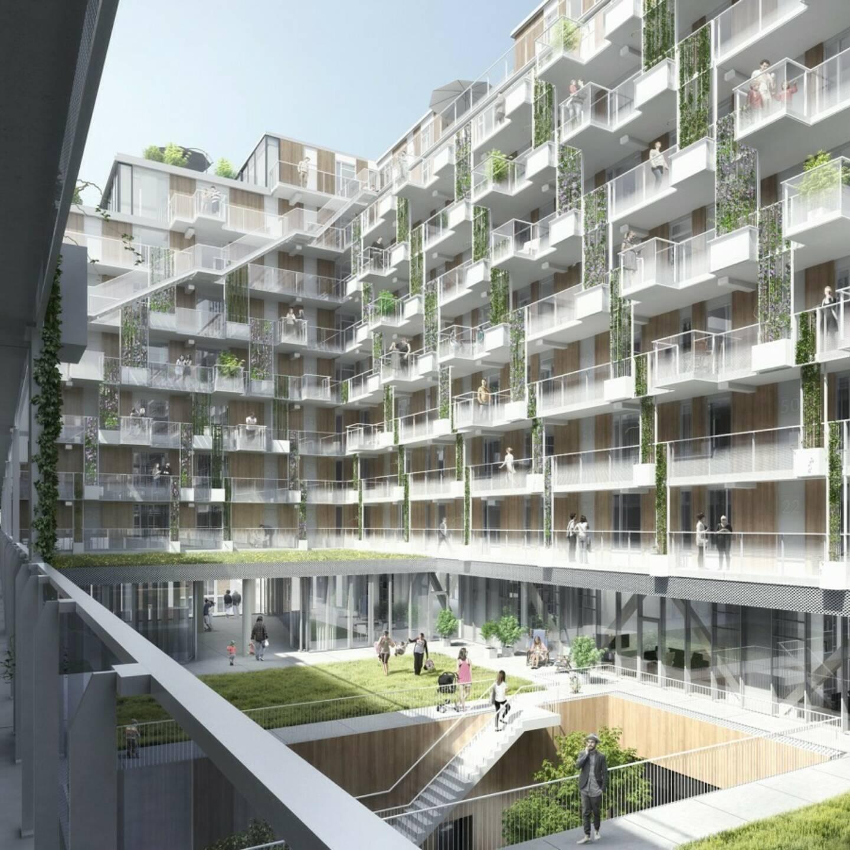 NL Rotterdam Fenix1 appartments 4